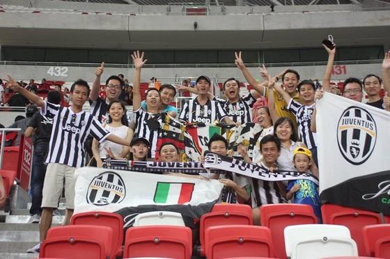 Hội CĐV Juventus ở Việt Nam được công nhận chính thức ảnh 3