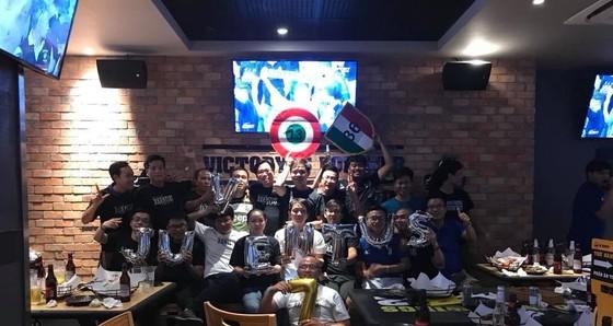 Hội CĐV Juventus ở Việt Nam được công nhận chính thức ảnh 2