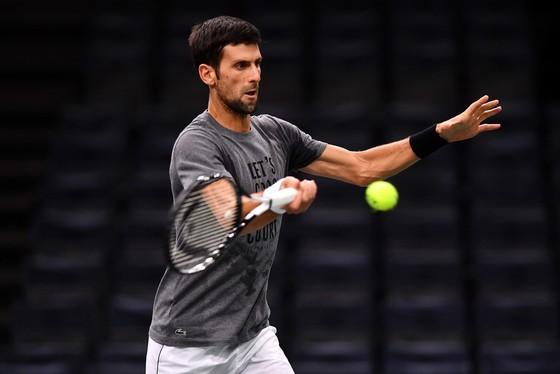 Djokovic sẽ giành lại ngôi Nhà vua kể từ thứ Hai tuần sau