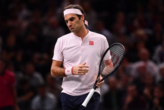 ATP World Tour Finals 2018: Nadal rút lui, Djokovic và Federer nằm ở 2 bảng đấu ảnh 1