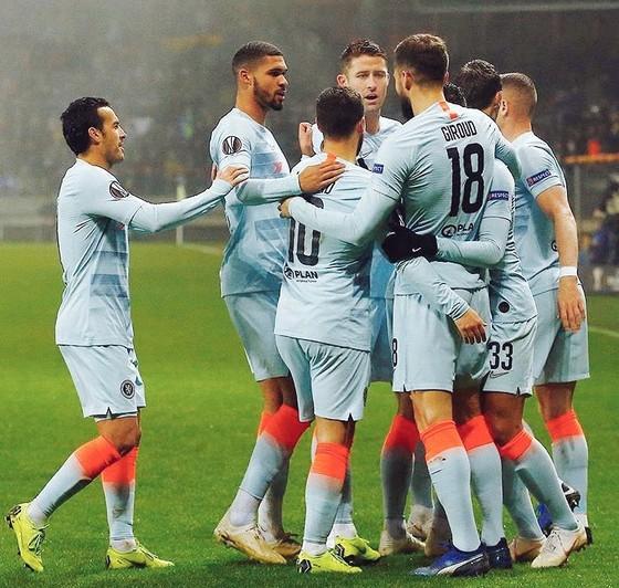 Chelsea và chuyến hành trình kỳ lạ: 17 trận bất bại ở mọi đấu trường ảnh 2