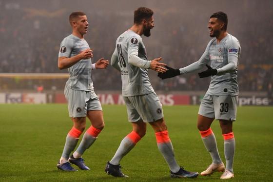 Chelsea và chuyến hành trình kỳ lạ: 17 trận bất bại ở mọi đấu trường ảnh 1