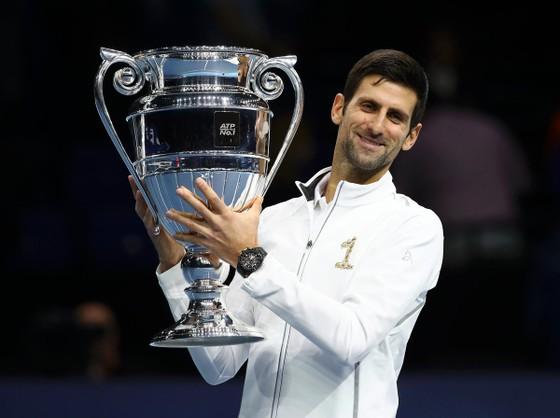 ATP World Tour Finals 2018: Federer thất thủ trước Nishikori lần đầu tiên sau 4 năm ảnh 3