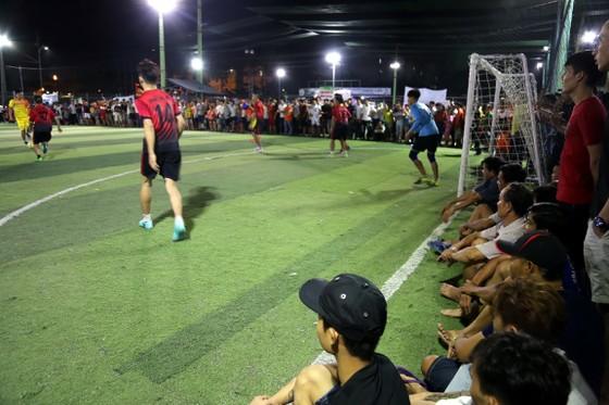 Giải đồng hương Huế: Coach Trung Núi, Quốc Dejong gặp thách thức ở bán kết ảnh 6