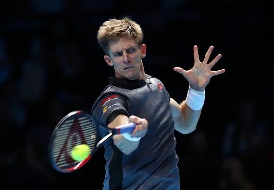 ATP Finals 2018: Djokovic và Federer cách nhau… 1 trận thắng ảnh 3