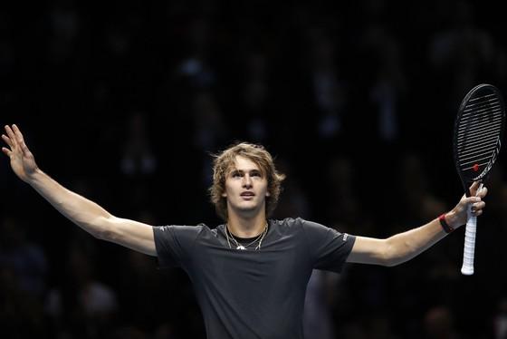 """ATP Finals 2018: Federer lại """"mắc kẹt"""" ở bán kết, Djokovic săn danh hiệu thứ 6 ảnh 2"""