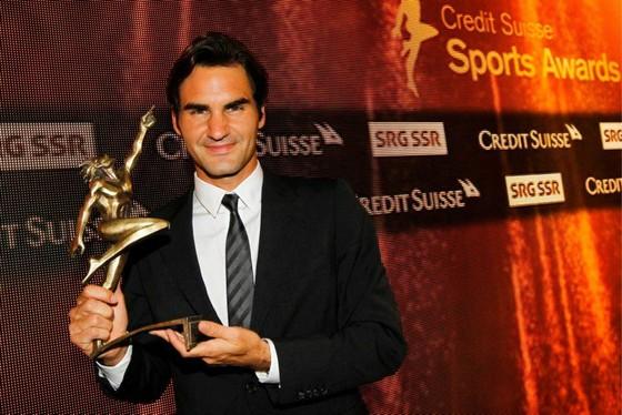 Roger Federer: 1.000 tuần lễ trong tốp 100 thế giới ảnh 1