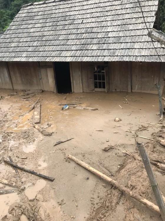 Nỗ lực khắc phục hậu quả mưa lũ ảnh 2