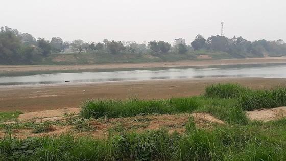 Hơn 900 giếng nước bị cạn do biến đổi khí hậu ảnh 1