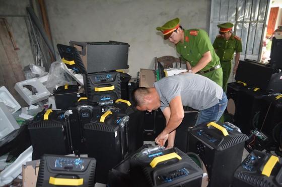 Khởi tố vụ án bắt giữ 700kg ma túy đá tại Nghệ An ảnh 1