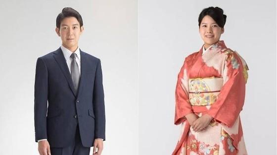 """日本又一位公主將""""下嫁""""平民 ảnh 1"""