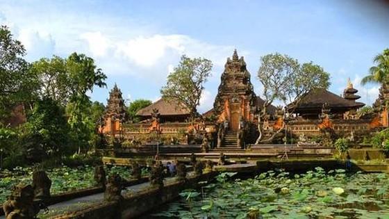 巴厘島──熱帶風情天堂(上) ảnh 3