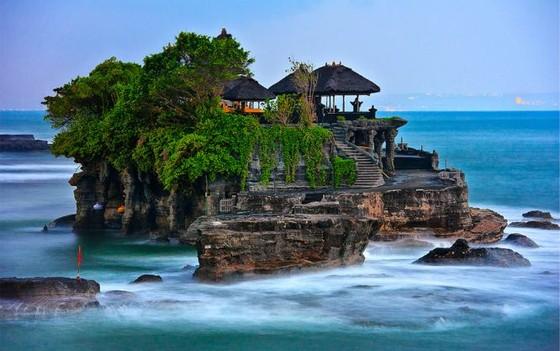 巴厘島──熱帶風情天堂(上) ảnh 1