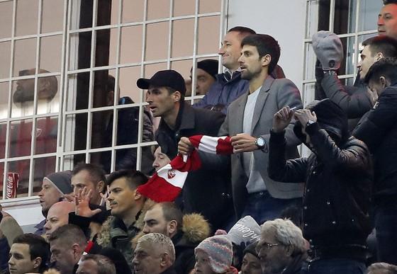 Có Novak Djokovic ủng hộ, Red Star vẫn thua sấp mặt ảnh 4