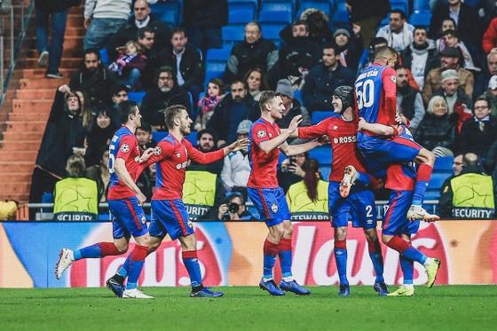 Thắng lịch sử trước Real, CSKA kiếm được 5,4 triệu EUR ảnh 3