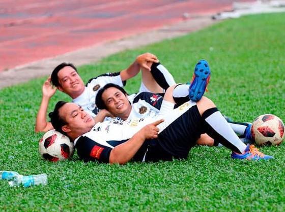 Trận chung kết lượt về Việt Nam – Malaysia dưới góc nhìn của người nổi tiếng ảnh 4