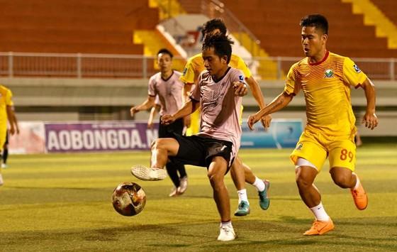 Chung kết SPL – S1: Derby xứ Nghệ giữa lòng Sài Gòn ảnh 1