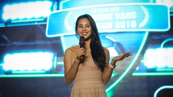 Gala trao giải Quả bóng Vàng Việt Nam 2018: Hồi hộp trước giờ công bố ảnh 9