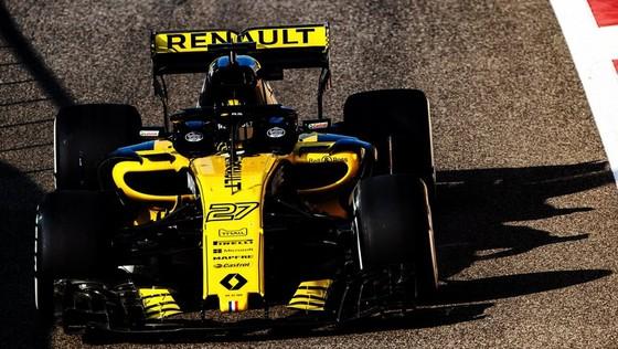 """Đua xe F1: Ricciardo biện minh về khoảng cách với Max """"điên"""" ảnh 3"""