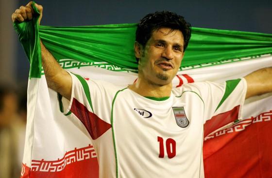 Asian Cup: Thực tại không mấy sáng sủa của tuyển Iran ảnh 1