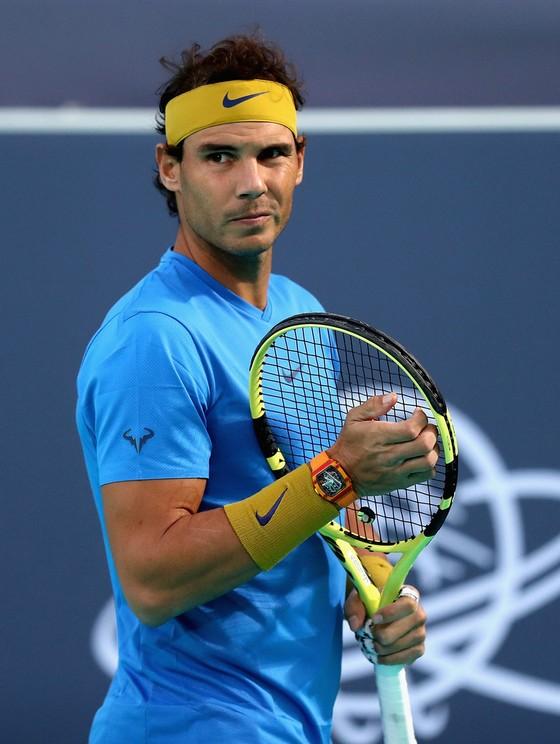 Mùa giải mới chưa bắt đầu, Nadal đã… lo chấn thương ảnh 1