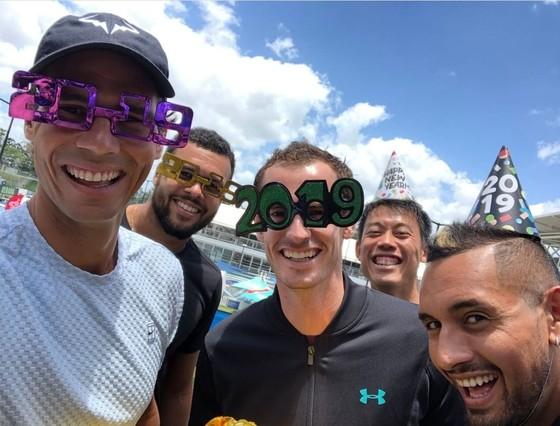 "Shenzhen Open 2019 - Sharapova khiến Bacsinszky phải ""câm nín"" ảnh 2"