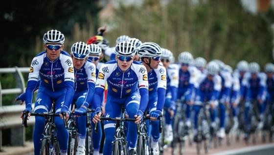 Xe đạp - Mùa giải 2018 qua những con số ảnh 1