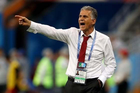 """Asian Cup 2019 - Cuộc hội ngộ của những chiến lược gia """"lạc thời"""" ảnh 3"""