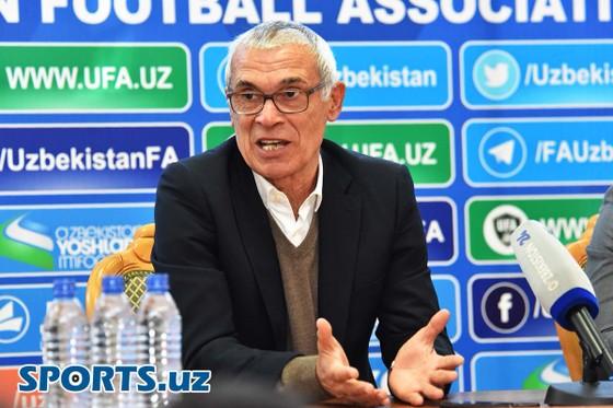 """Asian Cup 2019 - Cuộc hội ngộ của những chiến lược gia """"lạc thời"""" ảnh 7"""