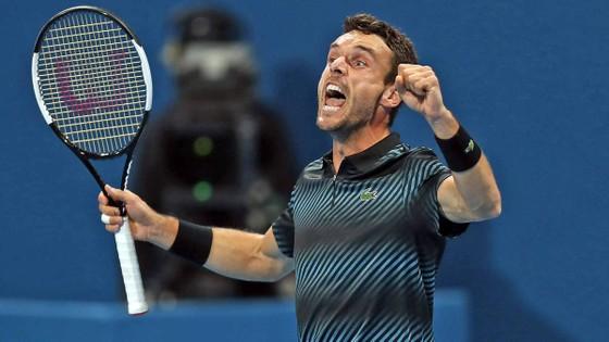 Qatar Open và cú sốc lớn đầu năm - Djokovic thua Bautista ở bán kết ảnh 1