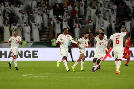Asian Cup 2019 - Zaccheroni vẫn tự tin dù UAE bị Bahrain chia điểm ảnh 1