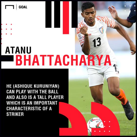 Asian Cup 2019: Ấn Độ hay chứ chưa hẳn Thái Lan dở ảnh 2