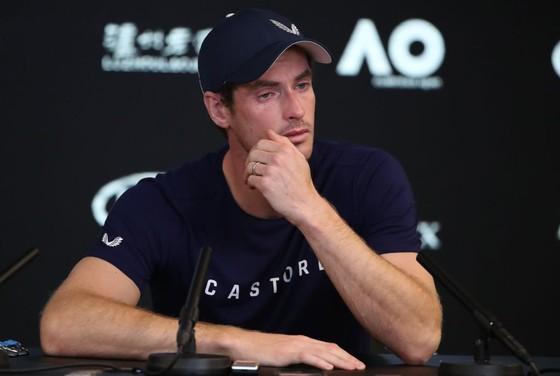 Andy Murray thông báo quyết định sẽ giải nghệ