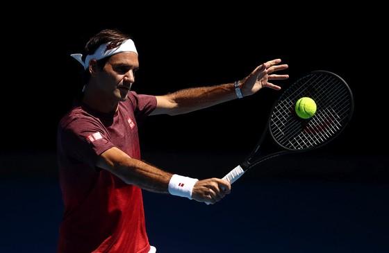 Australian Open 2019: Nadal và Federer xuất trận, khuấy động ngày khai mạc ảnh 1