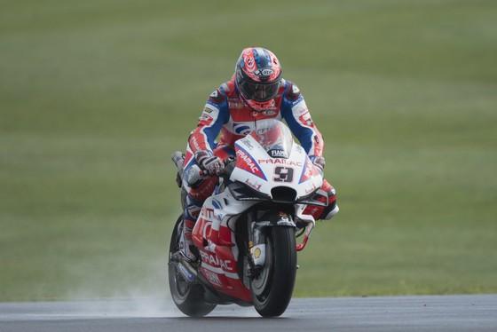 Đua xe mô tô: Thân phận kỳ lạ của Petrucci ở Ducati ảnh 4