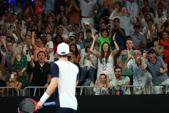Australian Open 2019: Federer, Nadal, Sharapova thắng trận mở màn ảnh 3
