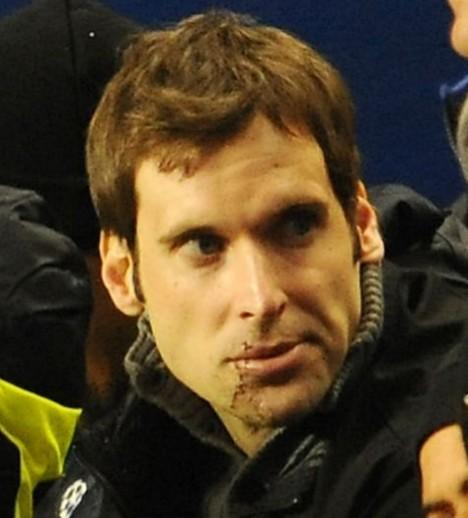 """Petr Cech: Từ kẻ cống hiến máu – thịt – xương cho Chelsea đến gã khổng lồ """"bắt vía"""" ảnh 1"""