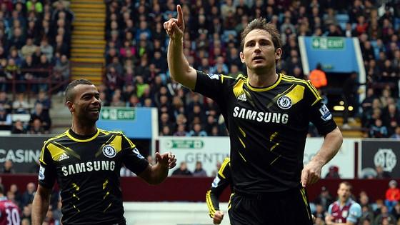 Ashley Cole có thể tái ngộ Lampard ở Derby County ảnh 4