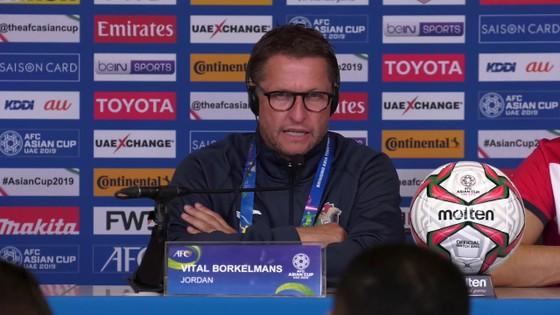 Asian Cup 2019: Tuyển Jordan – đối thủ khá đáng ngại của Việt Nam ảnh 2