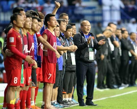 Asian Cup 2019: Báo giới nước ngoài ca ngợi chiến thắng của Việt Nam ảnh 2