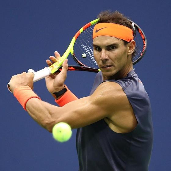 Australian Open 2019: Nishikori bỏ cuộc, Djokovic nhẹ nhàng vào bán kết ảnh 3