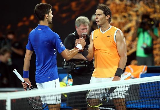 Nadal thua tâm phục khẩu phục Djokovic