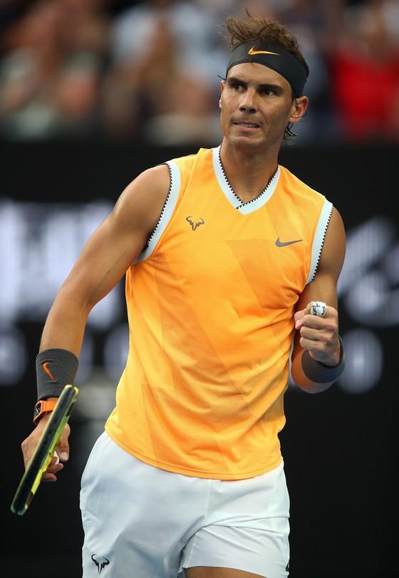 Roger Federer, Rafael Nadal và Novak Djokovic: Tiếp theo là gì? ảnh 2