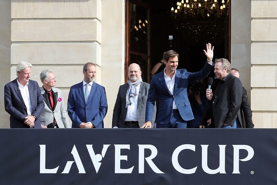 Roger Federer: Không còn săn ngôi số 1, vẫn muốn bay lên 9 tầng mây ở Wimbledon ảnh 6