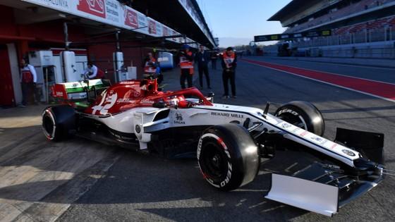Đua xe F1: Chiên ngưỡng dàn xe đua cực đỉnh cho mùa giải 2019 ảnh 14