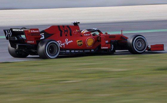 Đua xe F1: Chiên ngưỡng dàn xe đua cực đỉnh cho mùa giải 2019 ảnh 2