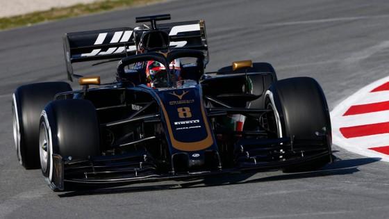 Đua xe F1: Chiên ngưỡng dàn xe đua cực đỉnh cho mùa giải 2019 ảnh 16