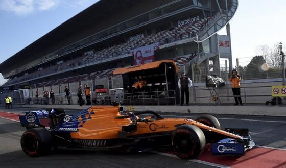 Đua xe F1: Chiên ngưỡng dàn xe đua cực đỉnh cho mùa giải 2019 ảnh 18