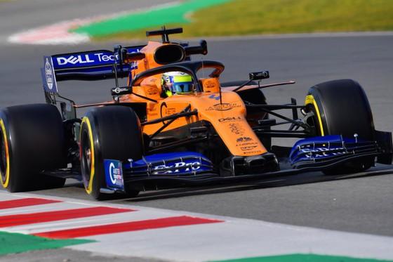 Đua xe F1: Chiên ngưỡng dàn xe đua cực đỉnh cho mùa giải 2019 ảnh 20