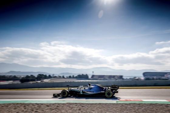 Đua xe F1: Chiên ngưỡng dàn xe đua cực đỉnh cho mùa giải 2019 ảnh 4